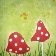 Παιδική τοιχογραφία Δέντρο PT001