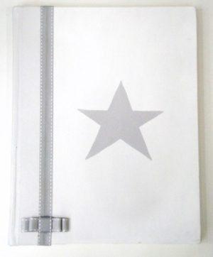 Ζωγραφιστό βιβλίο ευχών Αστέρι BE007