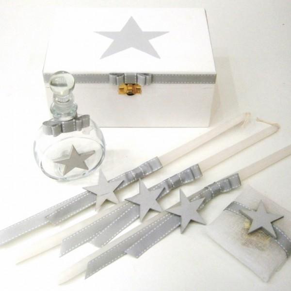 Λαδόκουτο Αστέρι VL001-36