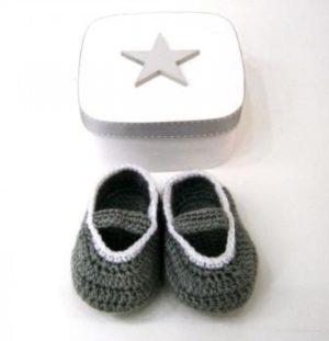 Σετ δώρου Baby Steps Αστέρι 2 NBG054