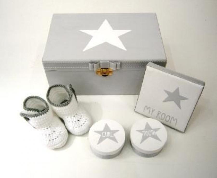 Σετ δώρου για νεογέννητα Αστέρι NBG055  952068f1a6d