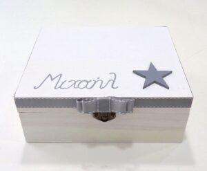 Κουτί μαρτυρικών αστέρι