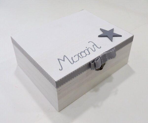 Κουτί μαρτυρικών αστέρι 2