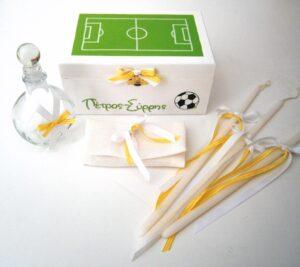 Λαδόκουτο Ποδόσφαιρο VL001-42