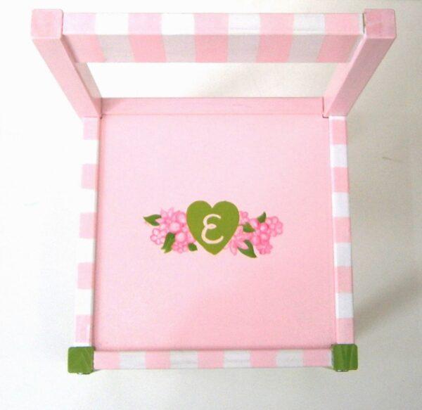 Παιδική καρεκλίτσα Romance DE0020