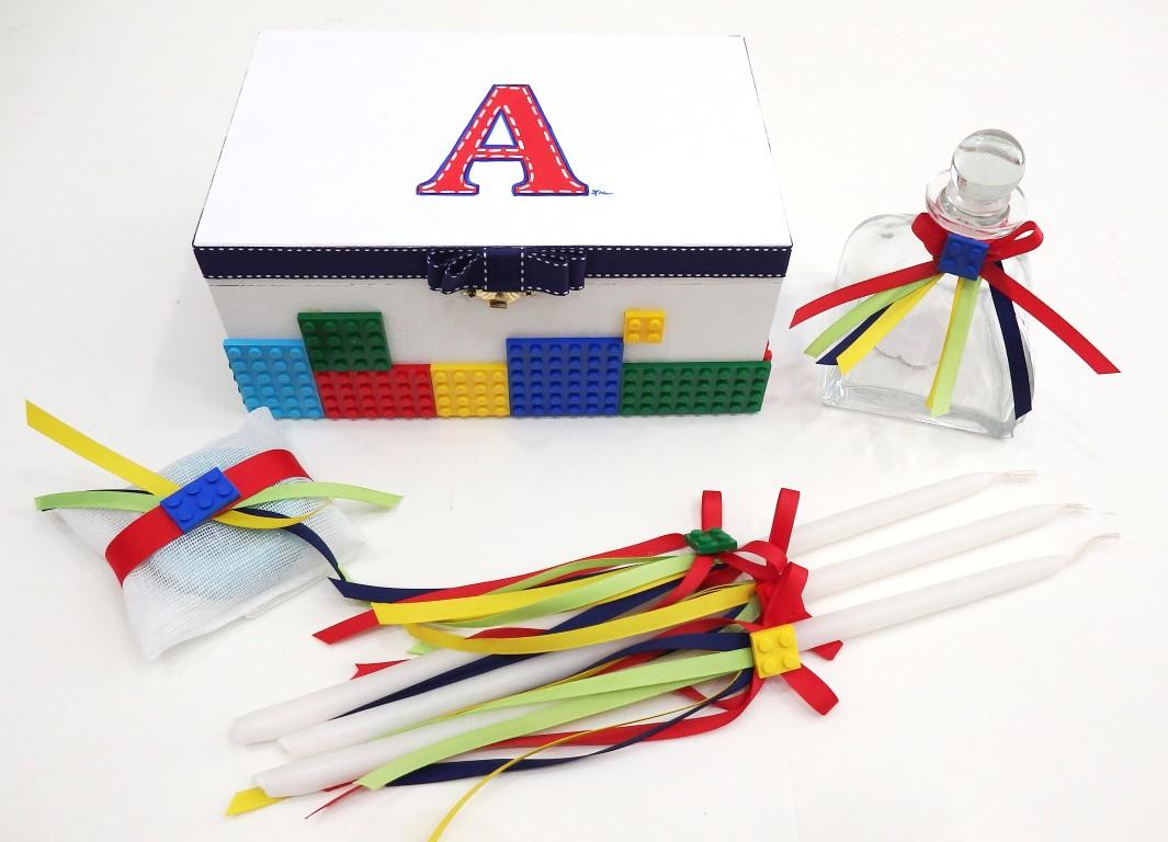 Σετ λαδικών Lego 2 VL001-67  e71a1351cc3