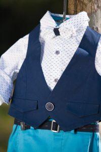 889f263f14 Βαπτιστικά ρούχα για αγόρι BD025