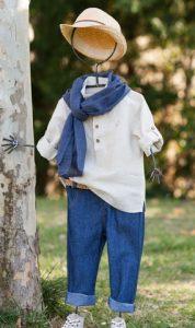 βαπτιστικά-ρούχα-αγόρι-BD029