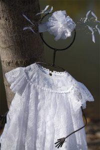 βαπτιστικό-φόρεμα-ρετρό-BD007