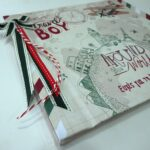 Βιβλίο ευχών Ταξίδια εκτυπωμένο – BE046