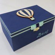 Ζωγραφιστό κουτί αερόστατο – DZK055