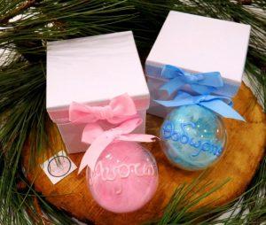 Χριστουγεννιάτικα δώρα για μωρά CG077