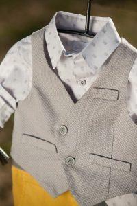 06cc5f7b54 Βαπτιστικά ρούχα για αγόρι BD038-039