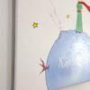 Παιδικός πίνακας Μικρός Πρίγκιπας DPP130