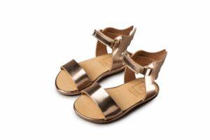 Βαπτιστικά παπουτσάκια περπατήματος για κορίτσι 0024