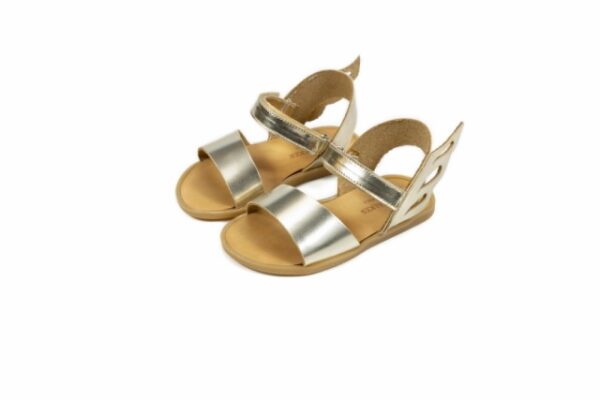 Βαπτιστικά παπουτσάκια περπατήματος για κορίτσι 0061