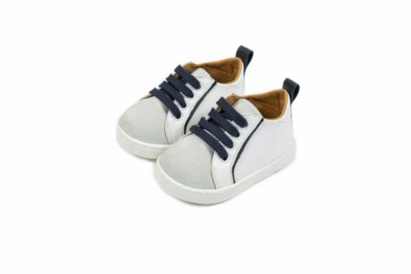 Βαπτιστικά παπουτσάκια για αγόρι – πρώτα βήματα 2082
