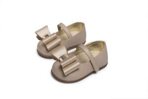 Βαπτιστικά παπουτσάκια για κορίτσι - πρώτα βήματα 2568