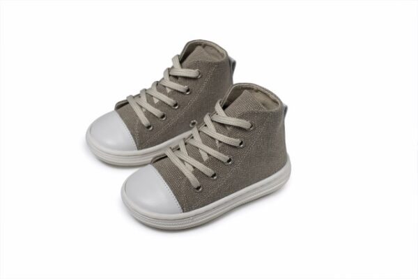Βαπτιστικά παπουτσάκια περπατήματος για αγόρι 3044