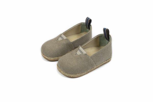 Βαπτιστικά παπουτσάκια περπατήματος για αγόρι 3058