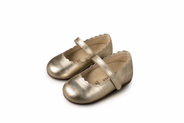Βαπτιστικά παπουτσάκια περπατήματος για κορίτσι 4597