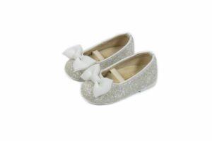Βαπτιστικά παπουτσάκια περπατήματος για κορίτσι 5775