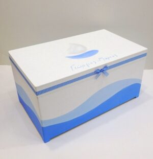 Κουτί παιχνιδιών Αιγαίο