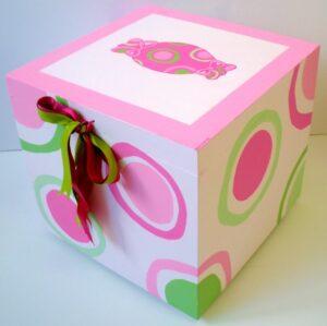 Κουτί παιχνιδιών candy