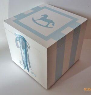 Κουτί παιχνιδιών καρουσέλ