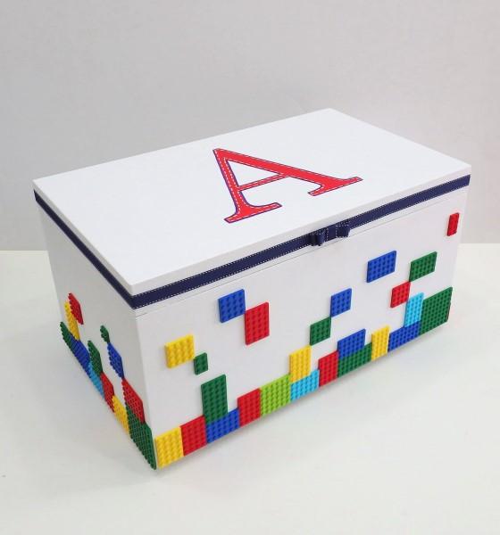 Κουτί παιχνιδιών Lego