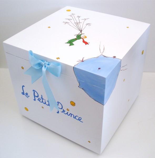 Κουτί παιχνιδιών μικρός πρίγκιπας