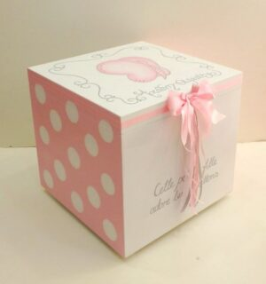 Κουτί παιχνιδιών πεταλούδα